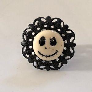 Jewelry - Jack skellington ring